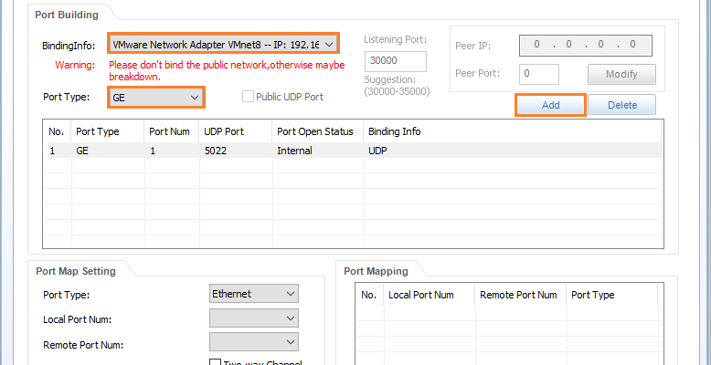 Connecting Huawei eNSP to VMware Network – 4 Minutes Ago